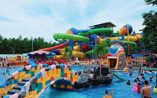 Tips Berlibur dan Harga Tiket Ocean Park