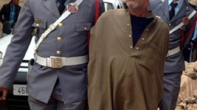 صادم : فضيحة جنسية مدوية تهز بيت شاب ثلاثيني يعمل بأكادير، بطلها والده الستيني والضحية زوجته