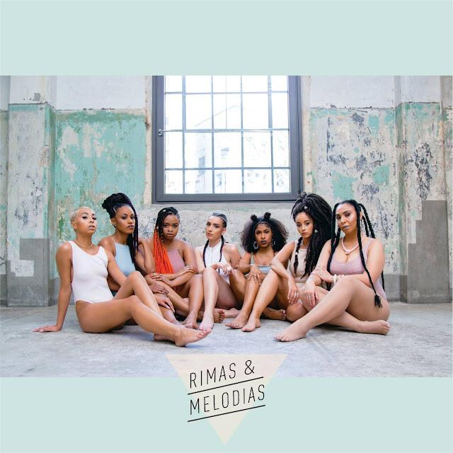 Empoderadamente preto, Rimas & Melodias lança seu disco de estréia