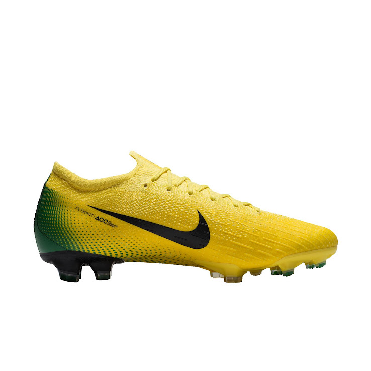 competitive price 8e34a cb22a Nike 1998, 2002, 2006, 2010 and 2014 Mercurial 360 Heritage