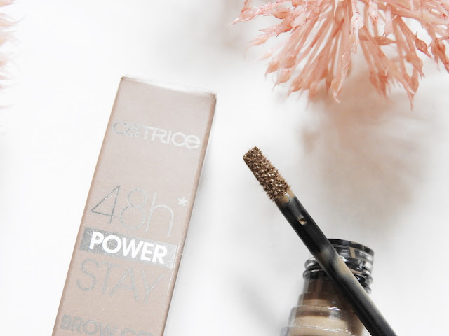 Catrice 48H Power Stay Brow Gel