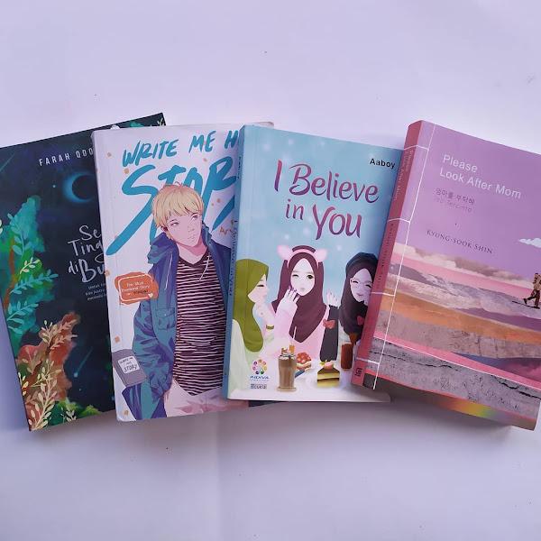 Review Novel: Please Look After Mom - Ibu Tercinta - Kyung Sook Shin