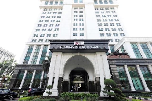 OJK Terbitkan Aturan LJK Nonbank Wajib Punya Manajemen Risiko IT