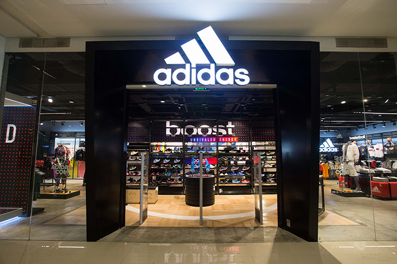 adidas outlet quilmes