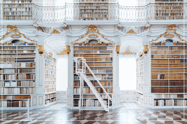 admont-library