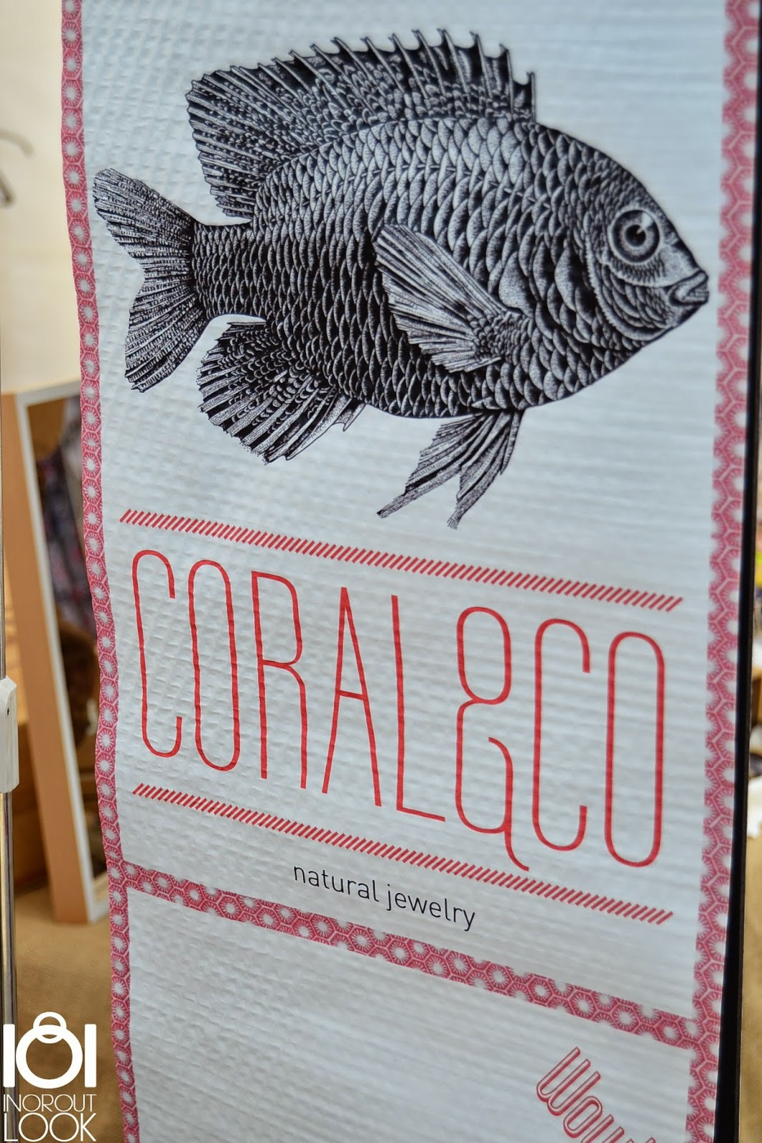 """Coral & Co"""