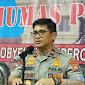 Keliru Ungkap Informasi 49 TKA China, Kapolda Sultra Akhirnya Minta Maaf