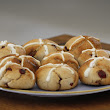 Mishaps and Mayhem of a Gluten Free Life: GF Hot Cross Buns