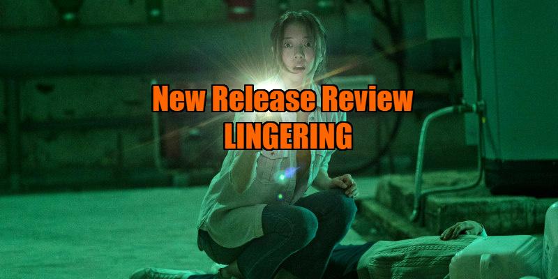 lingering shudder review