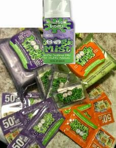 boogie wipes summer giveaway pack