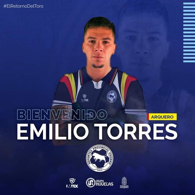 Emilio Torres en Toros Osorno Podcast 259