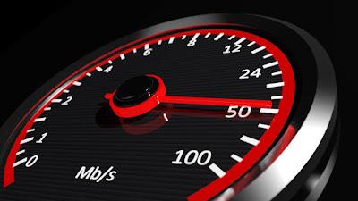 طريقة زيادة سرعة الانترنت في موديم إتصالات المغرب بكل سهولة
