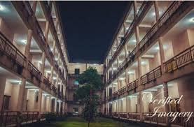 unilag hostel