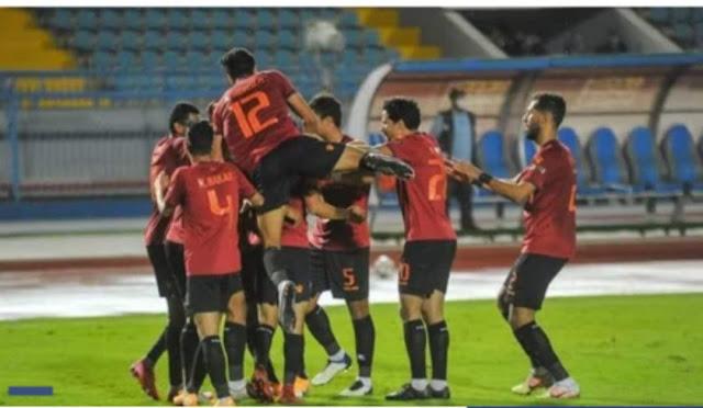 عمرو حسن: لاعبو سيراميكا كليوباترا قدموا مباراة كبيرة أمام الاتحاد رغم الغيابات