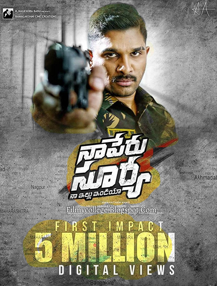 surya the brave soldier hindi dubbed download filmywap