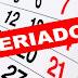 Sábado de feriado com comércio aberto em Limoeiro