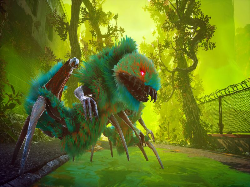 BIOMUTANT Highly Compressed Free Download