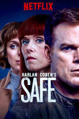 Safe (Miniserie de TV) S01 Custom HD Dual Latino 5.1