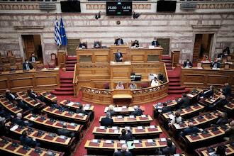 Πέρασε το νομοσχέδιο για την Παιδεία - Με 158 θετικές ψήφους