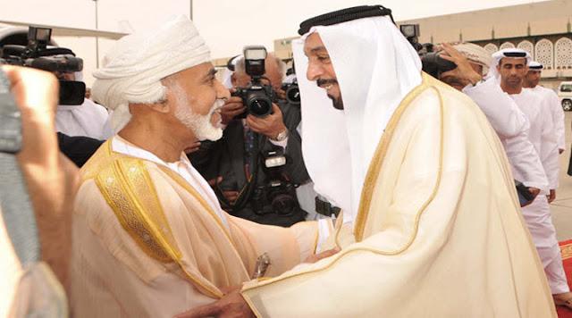 الإمارات-عمان