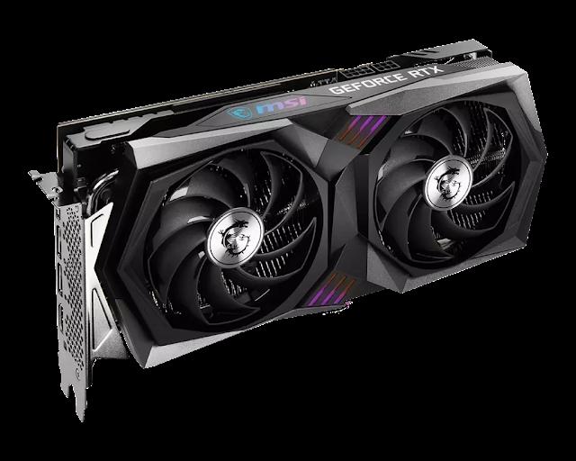 MSI-GeForce-RTX-3060-Gaming-X-12GB