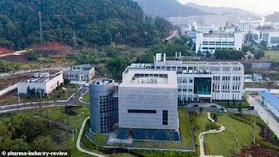Dokumen Bocor, AS Danai Penelitian Virus Corona di Lab Wuhan Sejak 2014
