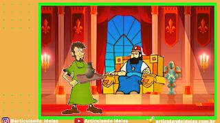 Neemias era copeiro e estava servindo o rei