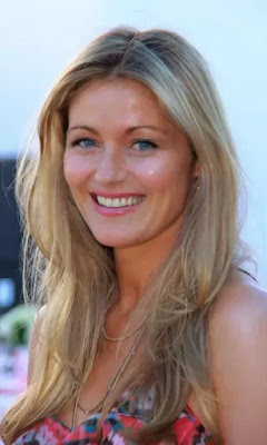 Louise Lombard Biography