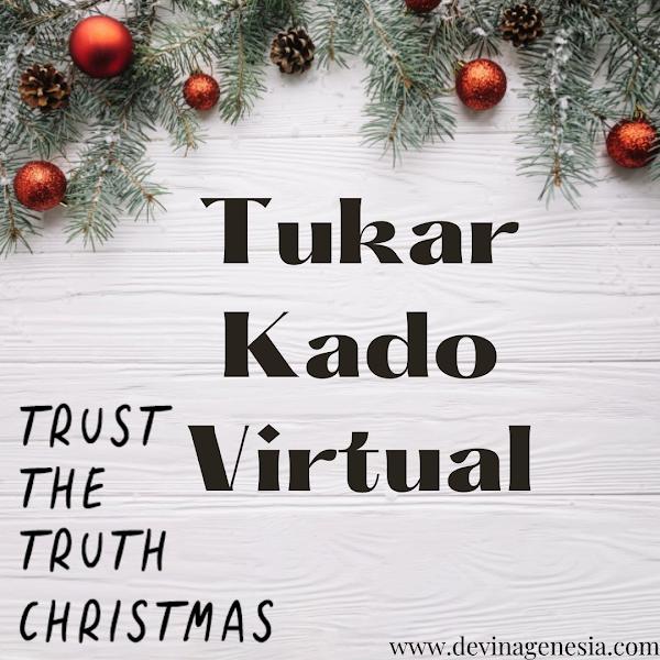 Tukar Kado Virtual
