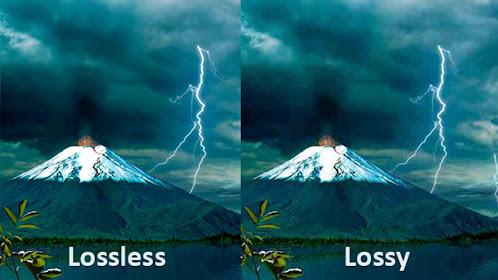 Sự khác nhau không lớn giữa 2 phương pháp tối ưu hoá hình ảnh website