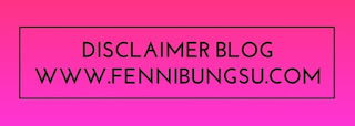 blog fenni bungsu, tulisan blog fenni bungsu