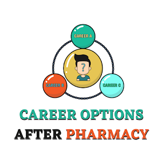 Career Options After Pharmacy