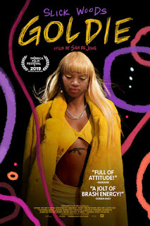 Goldie 2019 English Download 720p WEBRip