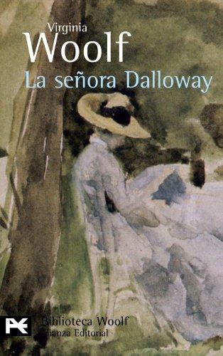 Life is a Book: Reseña: La señora Dalloway