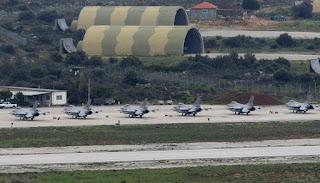 Ο ρόλος της Σούδας σε ενδεχόμενο πόλεμο στη Συρία