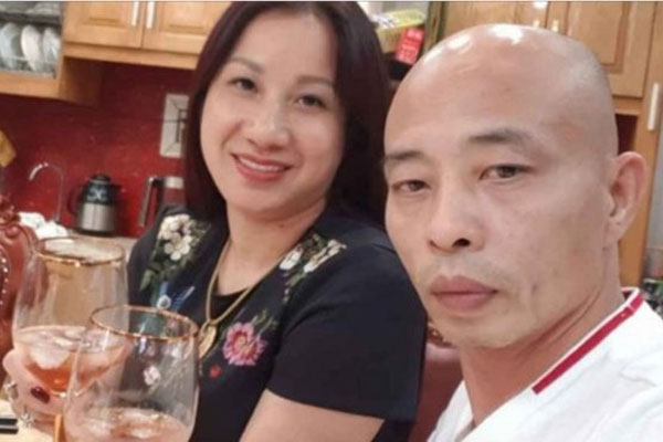 Những chuyện chưa từng tiết lộ cùng những bí mật động trời của vợ chồng Đường 'Nhuệ'