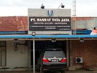 Lowongan Kerja PT. Hasrat Tata Jaya Pekanbaru