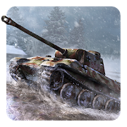 Tanks of Battle: World War 2 - VER. 1.32 Unlimited Money MOD APK