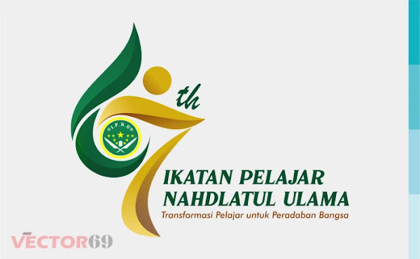 Harlah IPNU ke-67 Tahun 2021 Logo - Download Vector File SVG (Scalable Vector Graphics)