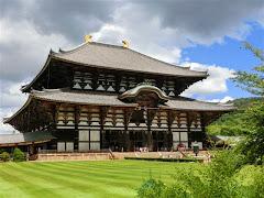 東大寺(奈良市)