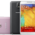 Samsung Galaxy Note III and Galaxy Gear now available