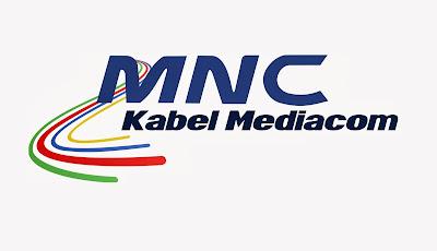 Rekrutmen PT MNC Kabel Mediacom Jakarta Malang Medan April 2020