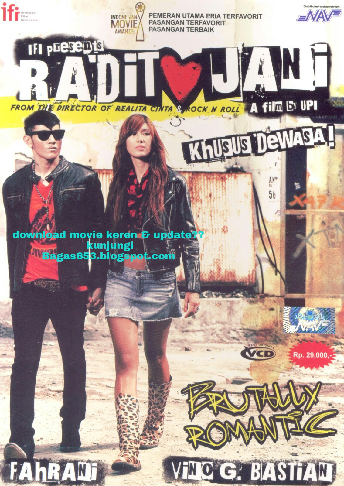 Download Film Radit Dan Jani Fullmovie Hd Bagas