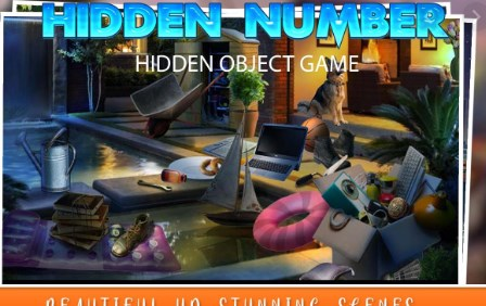 Hidden numbers Apk Free on Android Game Download