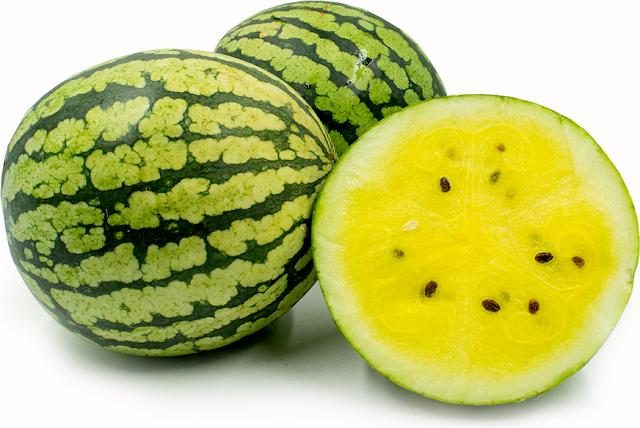 Manfaat Buah Semangka Kuning Untuk Kesehatan Tubuh