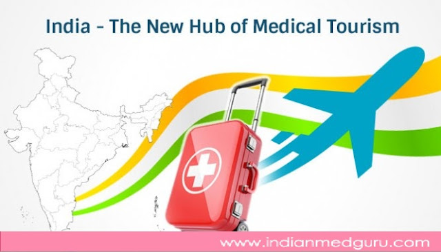 Medical Tourism a rise in India