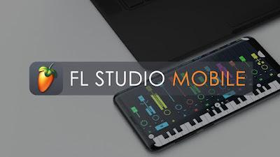 FL Studio Mobile Mod Apk v3.2.47 Patched