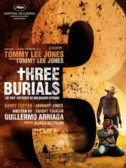 Three Burials (2005)