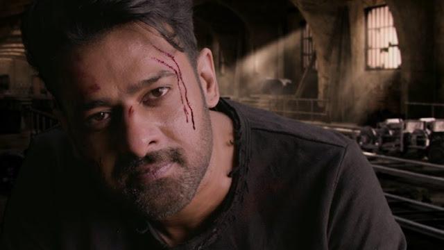 Prabhas First Look In Saaho Movie