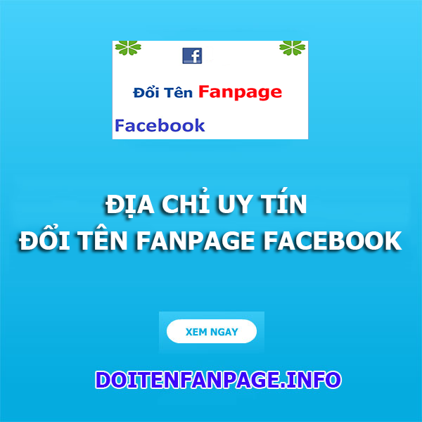 dich vu doi ten page